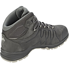 Mammut M's Mercury III Mid GTX Shoes graphite-taupe